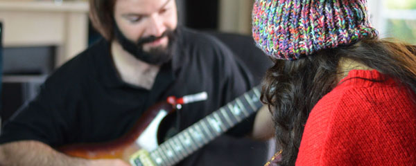 adults guitar lessons