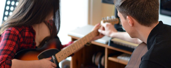 Guitar Courses Ealing