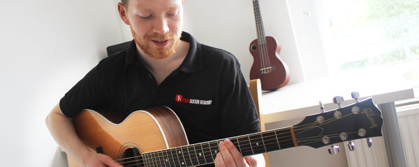 tom guildford tutor